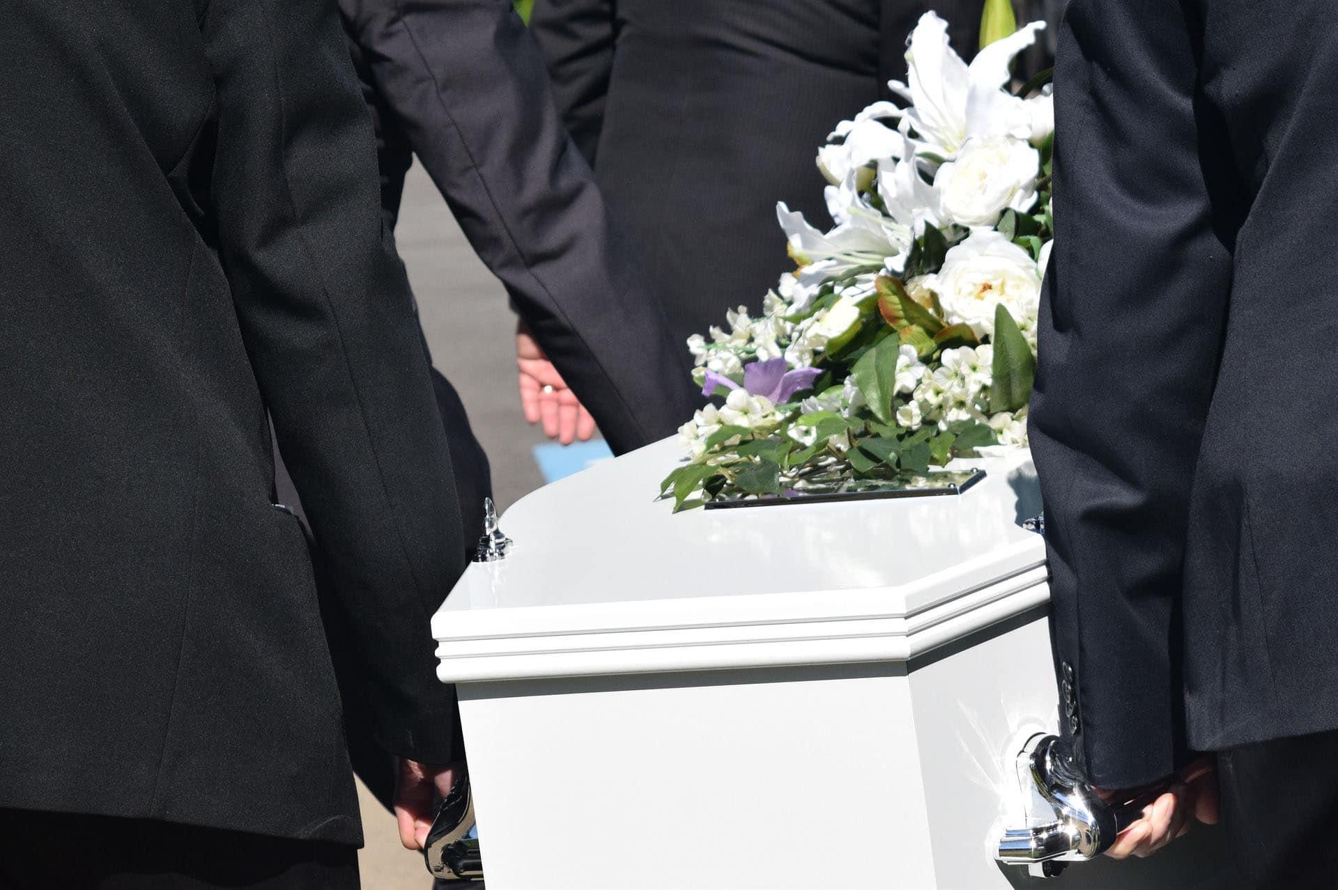 funérailles laïques
