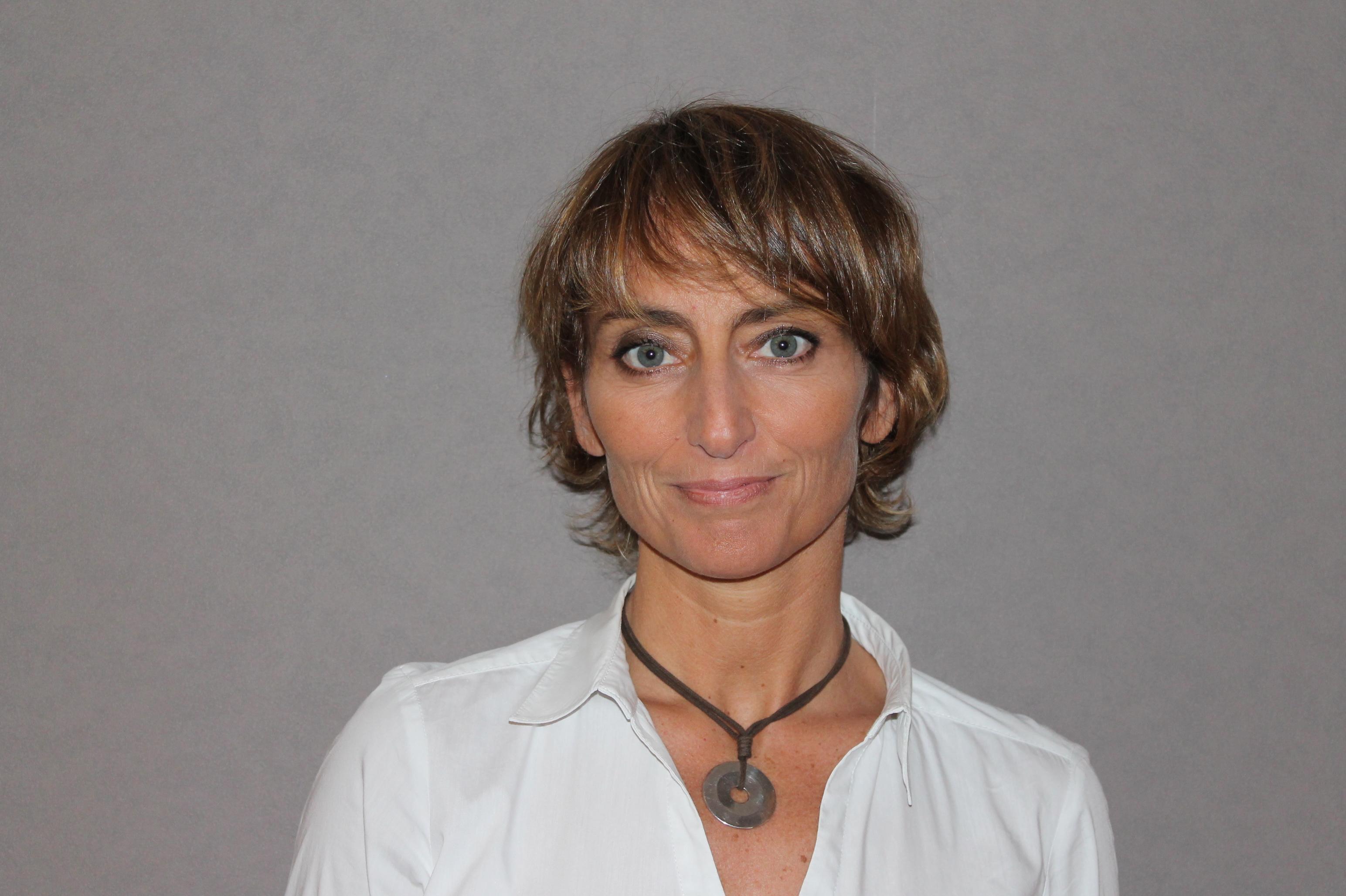 Hélène Romano, congé deuil