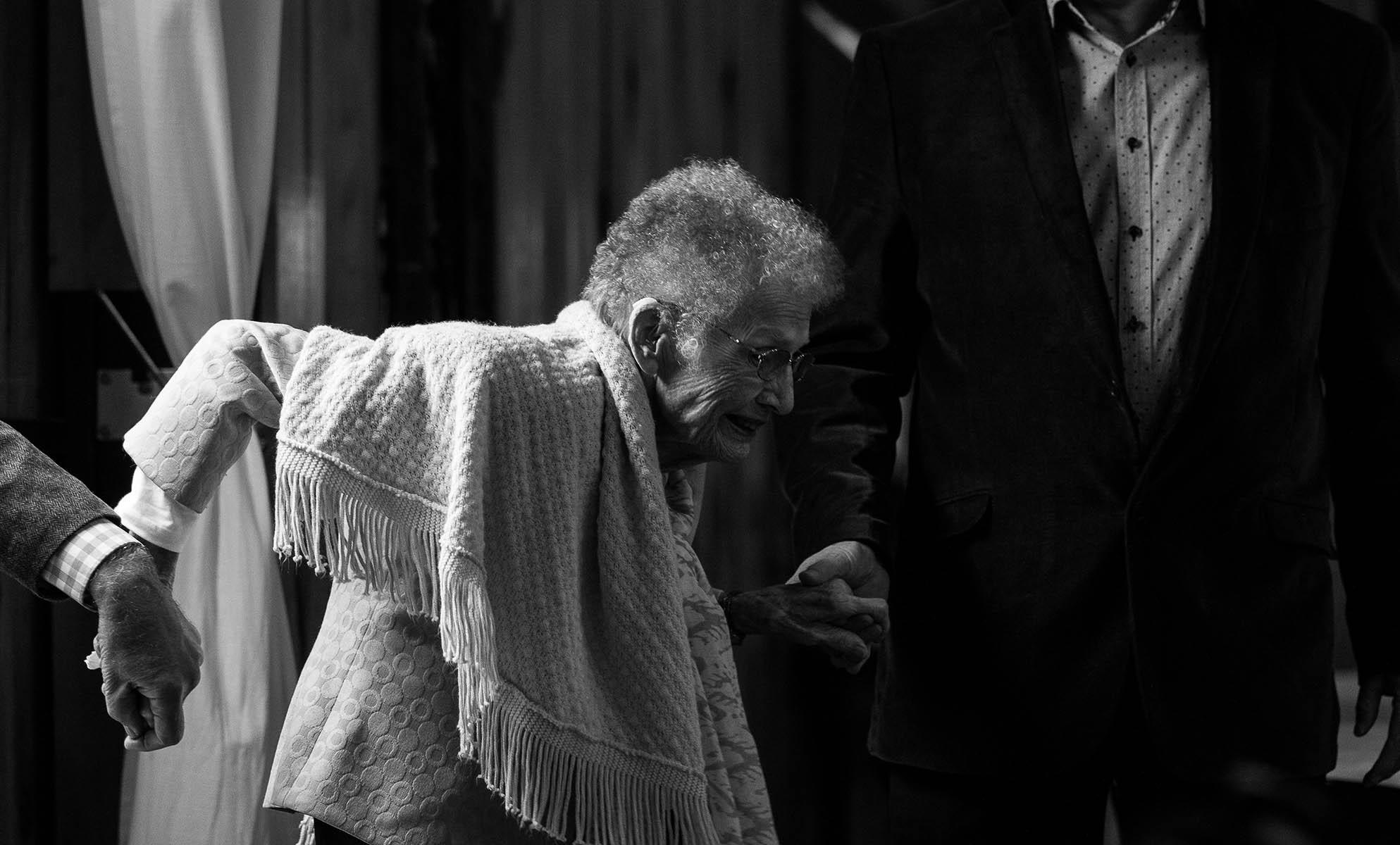 benevole en soins palliatifs