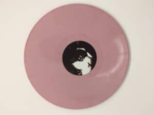 Sophie Calle album Souris