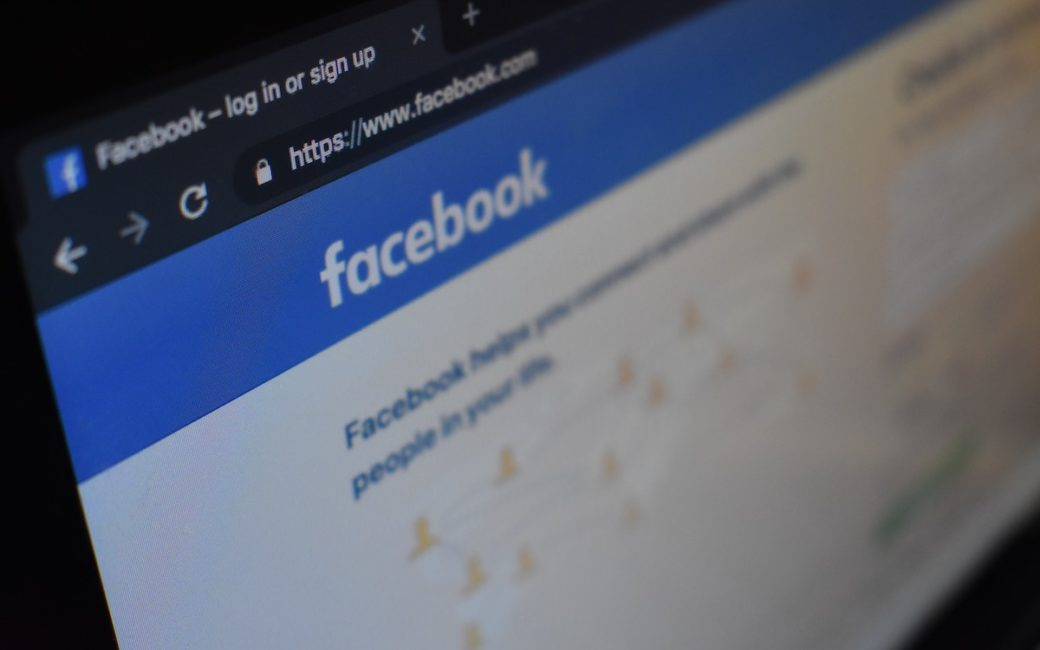 facebook deuil