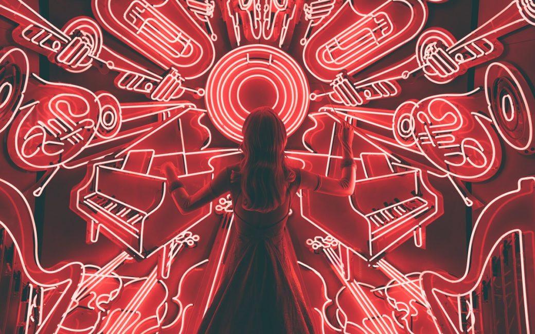 musique-néon