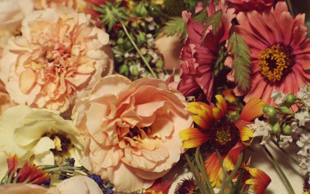 fleurs obsèques