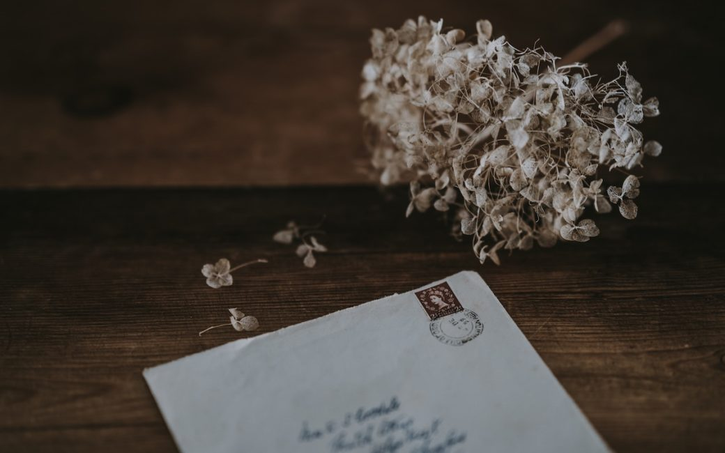 lettre condoléances