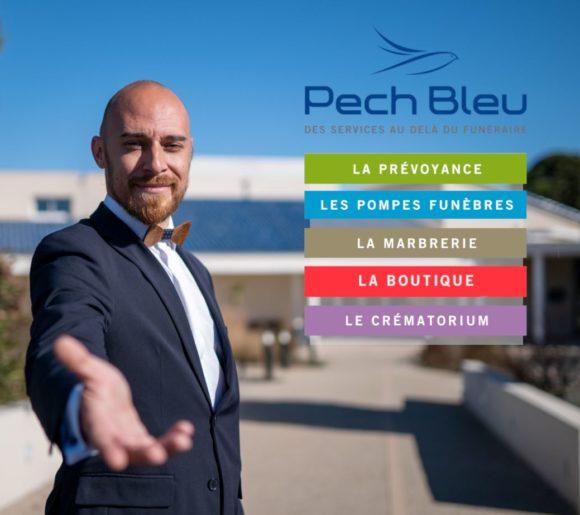 Être humain, accessible & proche de vous, voici les valeurs de Pech Bleu, pompes funèbres de Béziers.