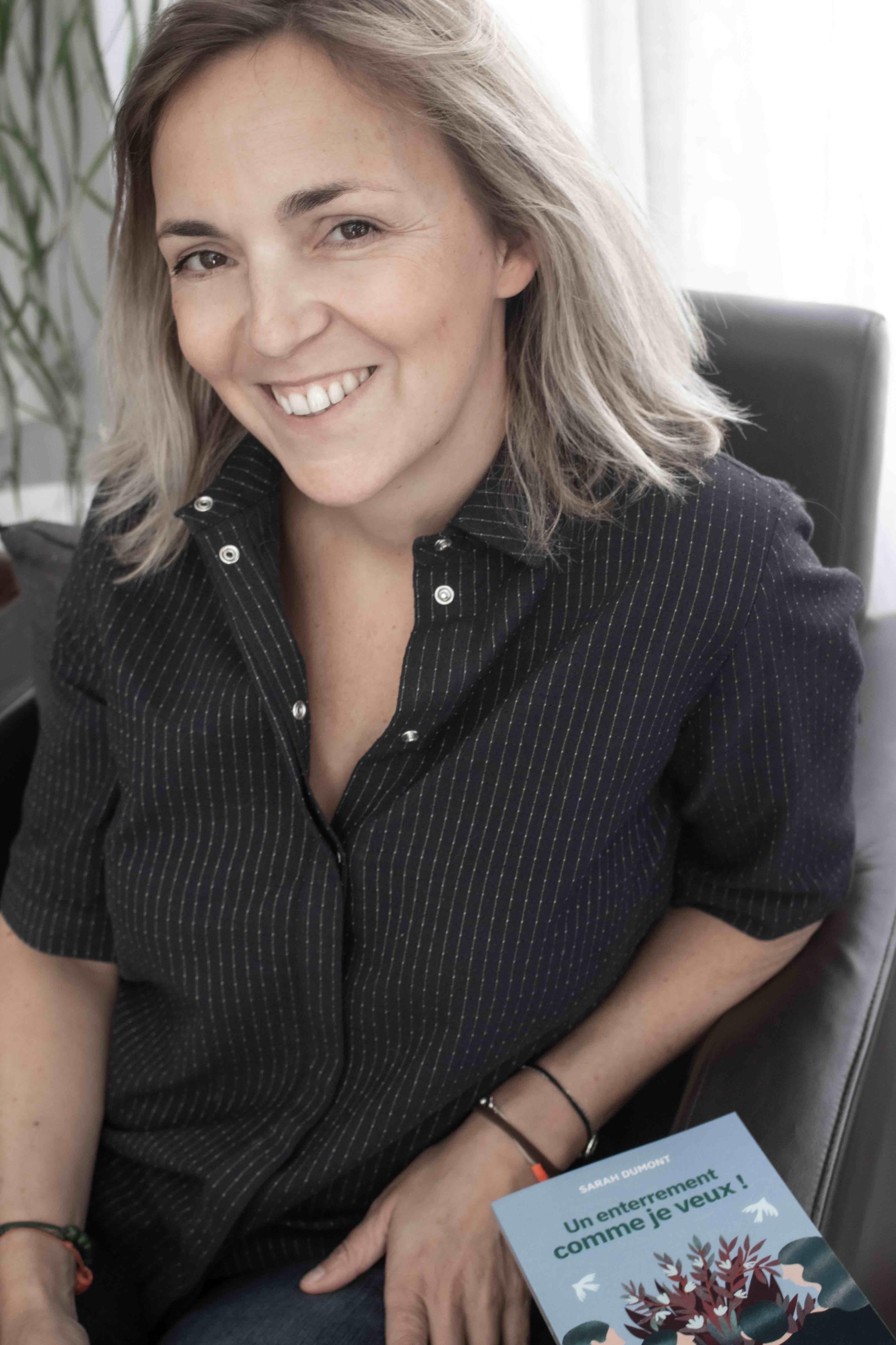 Sarah-Dumont