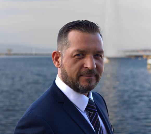 Andre Miloudi funeral planner