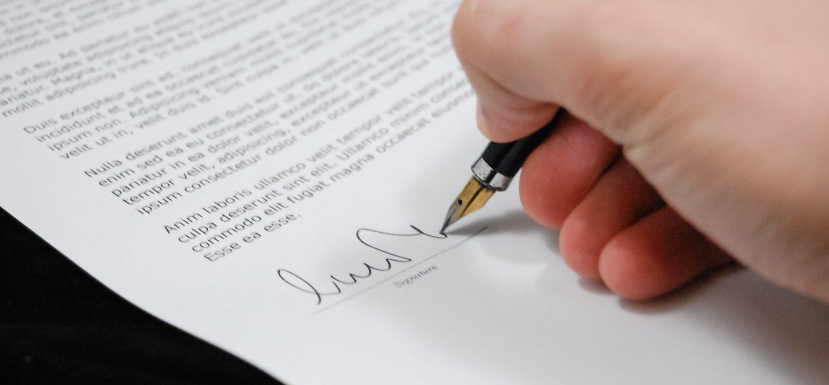 contrat-heritage-succession