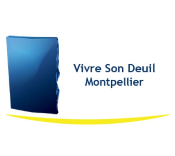 Vivre son deuil Montpellier accompagnement deuil