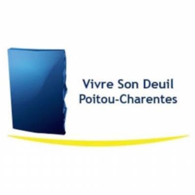 Vivre son deuil Poitou Charente accompagnement deuil