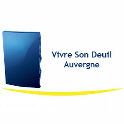 Vivre son deuil Auvergne accompagnement deuil