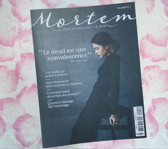 Mortem-magazine