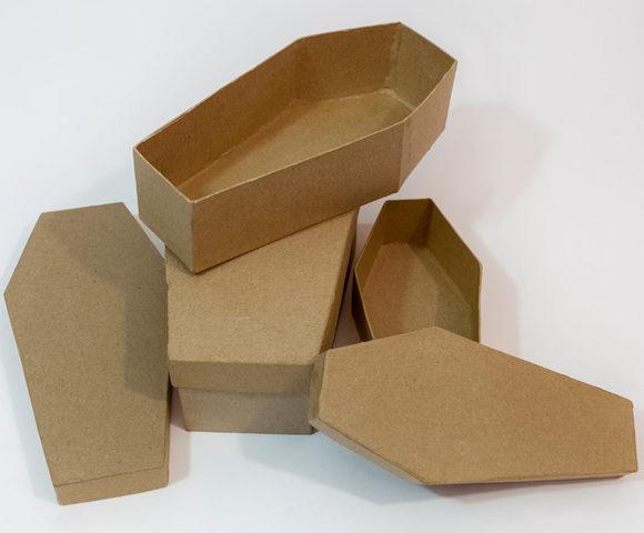 cercueil-carton