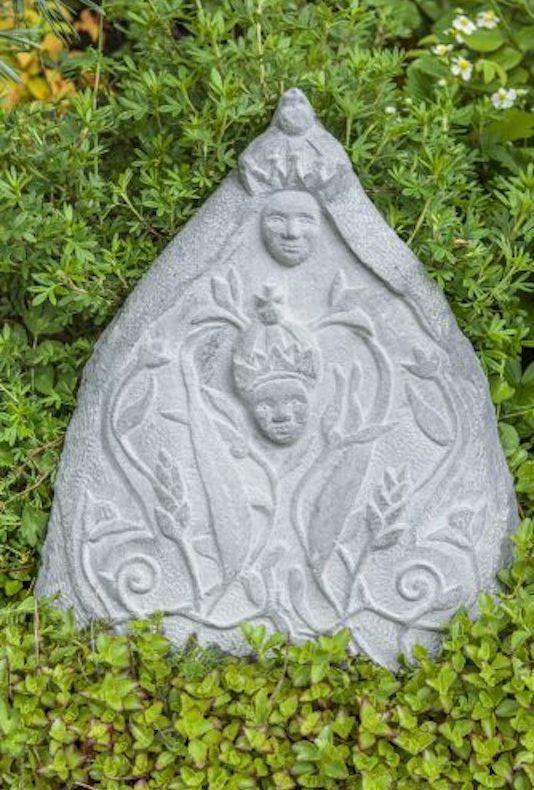 Monument funéraire taillé sur-mesure