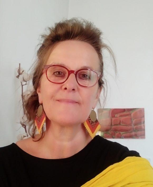 Sophie Laurent Sophrologue